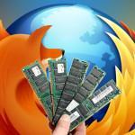Las próximas versiones de Firefox consumirán hasta un 20% más de memoria RAM