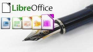 Ya disponible para su descarga LibreOffice 5.2 con todas estas novedades