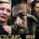 Dónde ver esta noche la ceremonia de los Oscar 2016 a través de Internet y dispositivos móviles