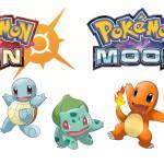 Anunciados oficialmente los nuevos Pokémon Sol y Luna
