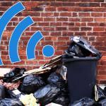 WiFi por basura o WiFi por sombra, los proyectos más absurdos para ofrecer Internet gratis