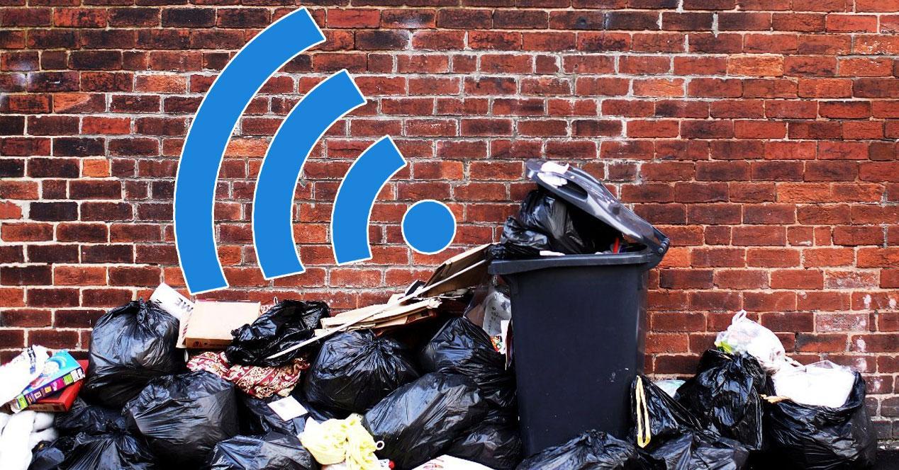 wifi gratis iniciativas raras