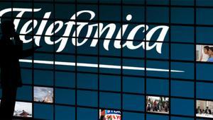 Telefónica crece en beneficios y alcanza los 350 millones de clientes en 2016