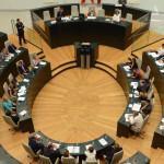 El Ayuntamiento de Madrid quiere nuevas tablets para más comodidad de los concejales