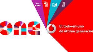Vodafone duplica la velocidad de fibra en sus tarifas Vodafone One para nuevos clientes