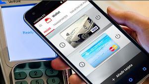 Vodafone Wallet dice adiós: el servicio para pagar con el móvil desaparecerá