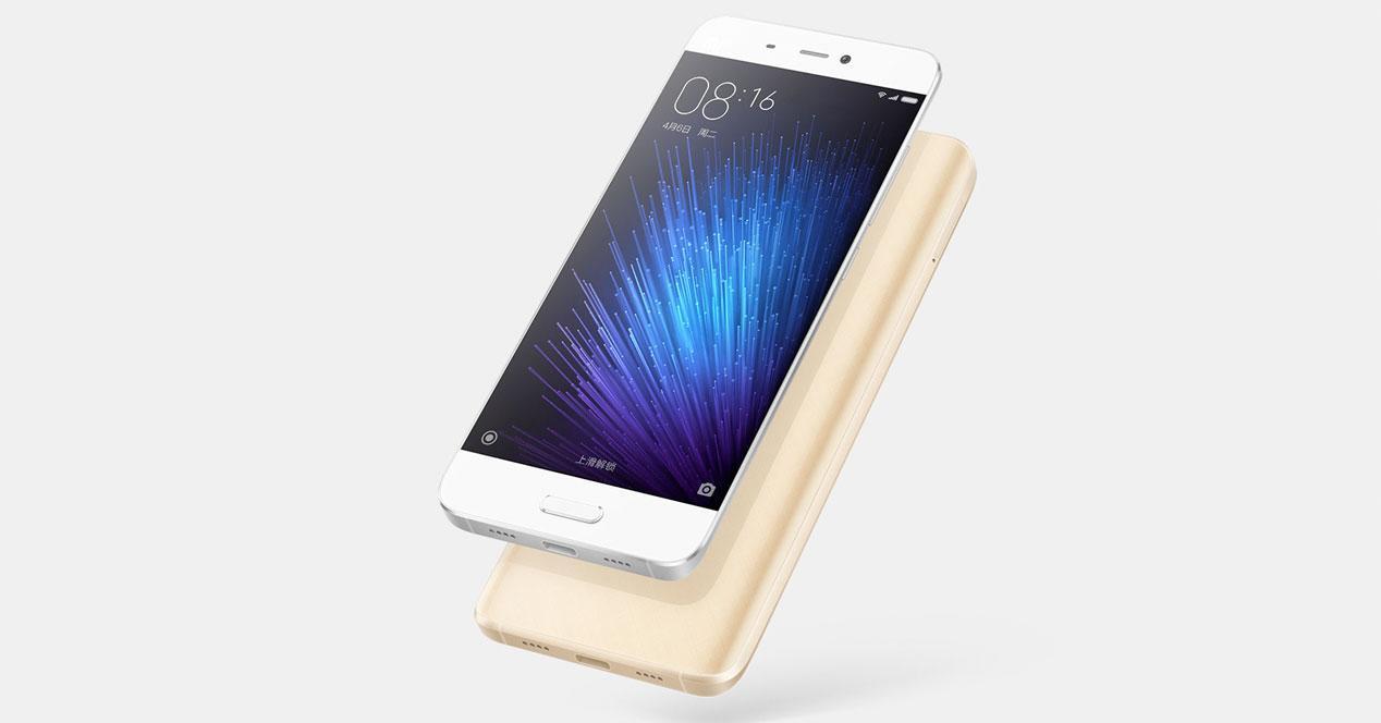 Xiaomi Mi5 Caracter 237 Sticas Oficiales Y Precio