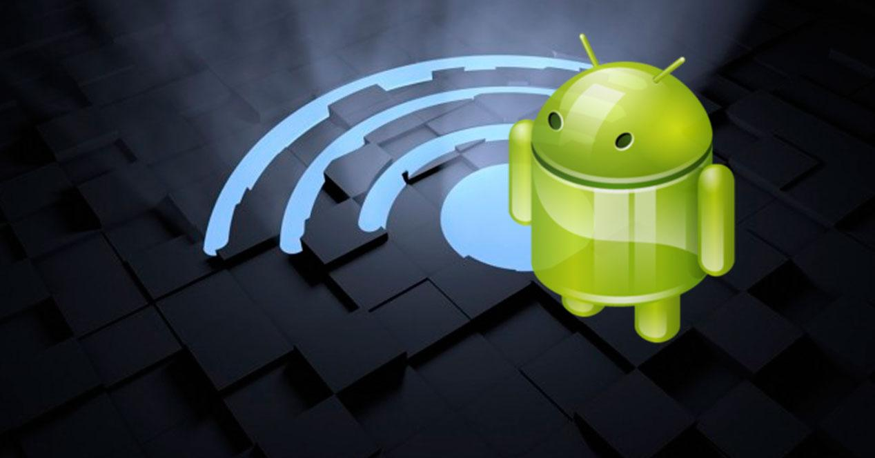 Mejorar WiFi Android
