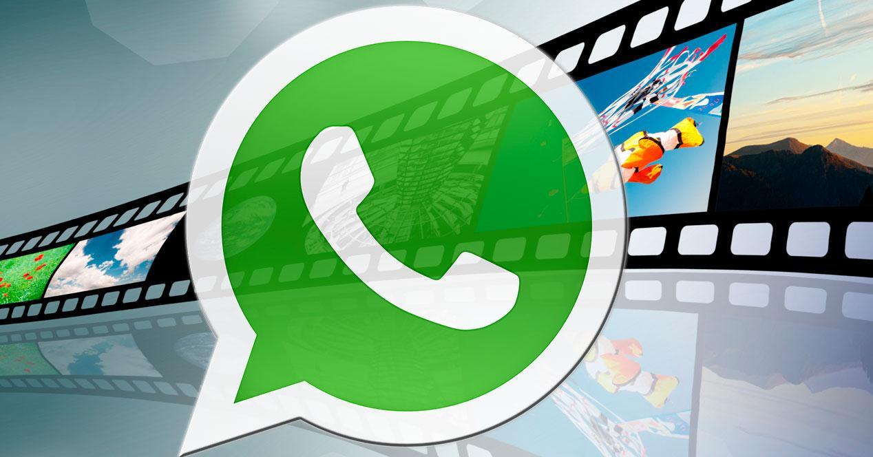 Reducir tamaño vídeo WhatsApp