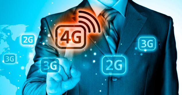 Comparativa tarifas 4G