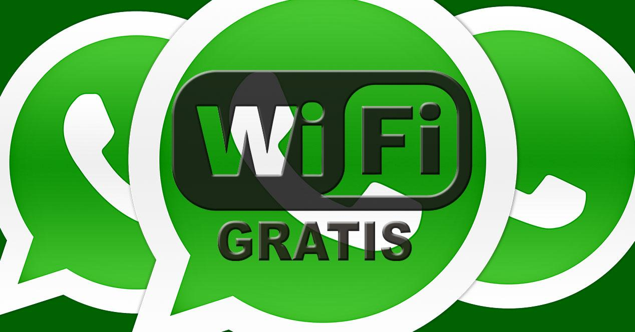 Ultra Light WiFi WhatsApp