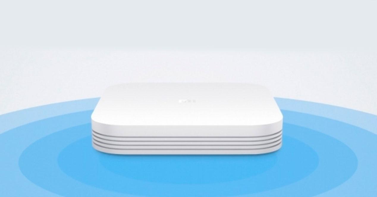 Mi Box 3 Enhanced Edition