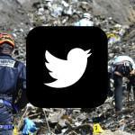 La Fiscalía presenta dos denuncias por tuits anti catalanes en el accidente de Germanwings