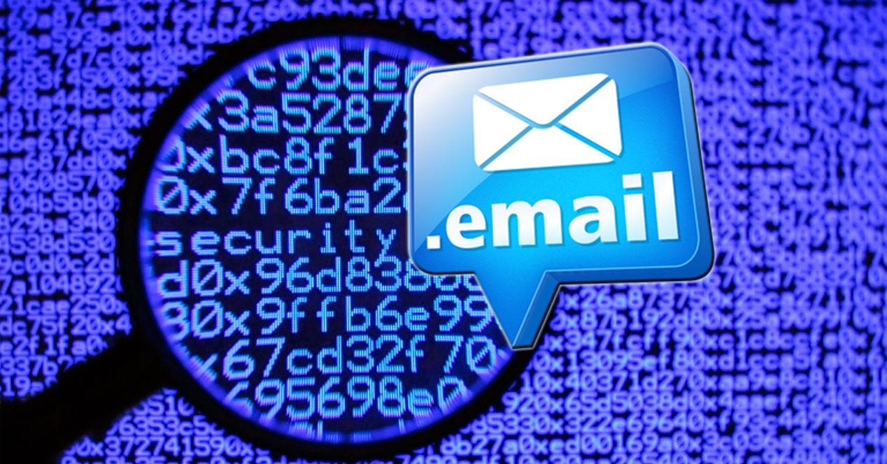 ProtonMail correo cifrado