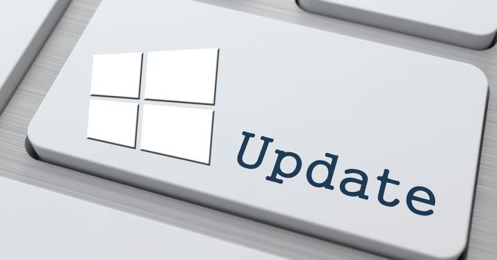 Error Windows Update