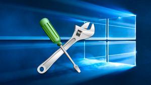 Soluciona los problemas del menú inicio en Windows 10 con esta herramienta gratuita