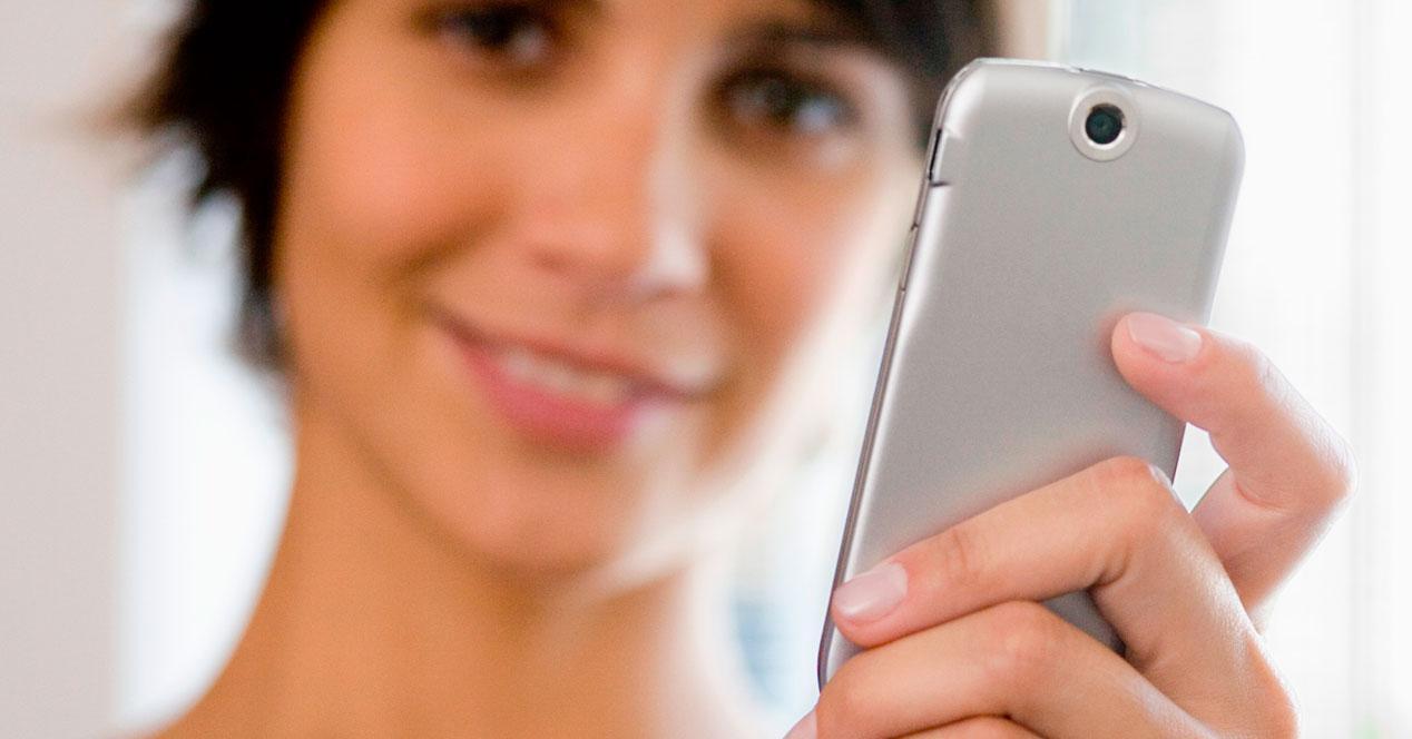 Copia seguridad Android