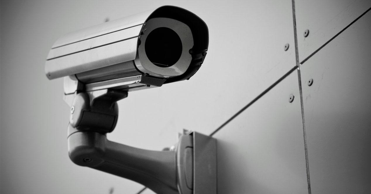 Cámara seguridad WIFI