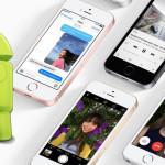 iPhone SE vs gama media Android ¿Cuál es la mejor opción económica?
