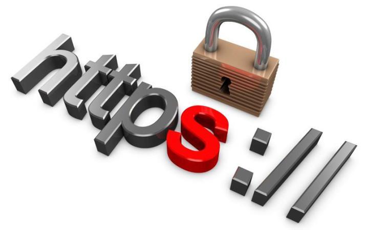 seguridad con https