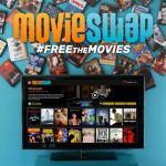 """MovieSwap quiere tus viejos DVD para """"ripearlos"""" y crear un servicio en la nube"""