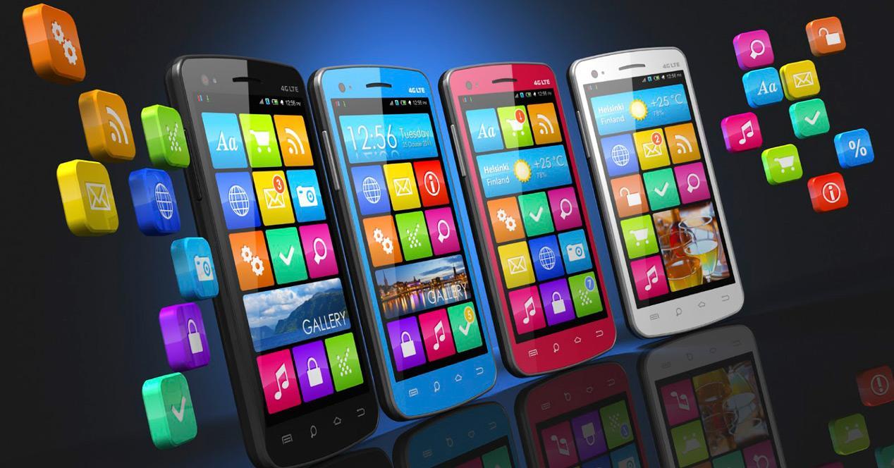 multitarea en Android