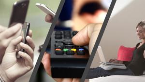 Cada español con oferta convergente y televisión paga casi 90 euros al mes como mínimo