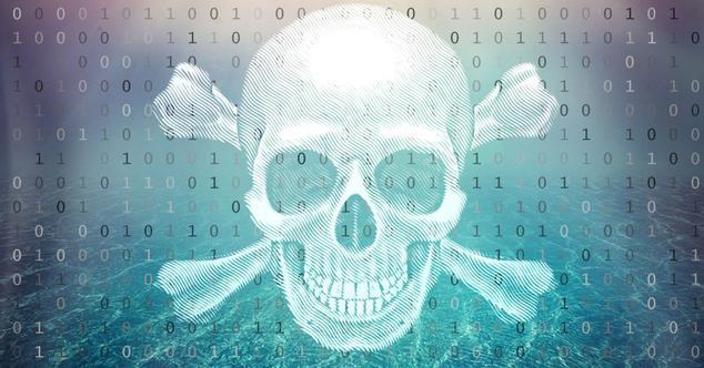 piratería en internet