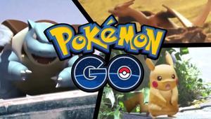 Pokémon Go se actualiza con varios cambios y novedades