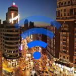 El ayuntamiento de Madrid instalará este verano 350 nuevos puntos WiFi públicos