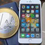 Los móviles de gama alta valen hasta 150 euros más que hace 5 años