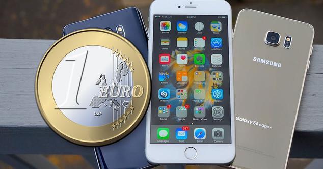 Ver noticia 'Los móviles de gama alta valen hasta 150 euros más que hace 5 años'
