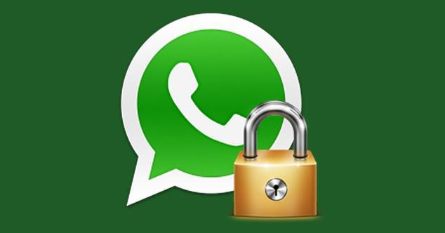 whatsapp cifrado cifrado seguro de WhatsApp