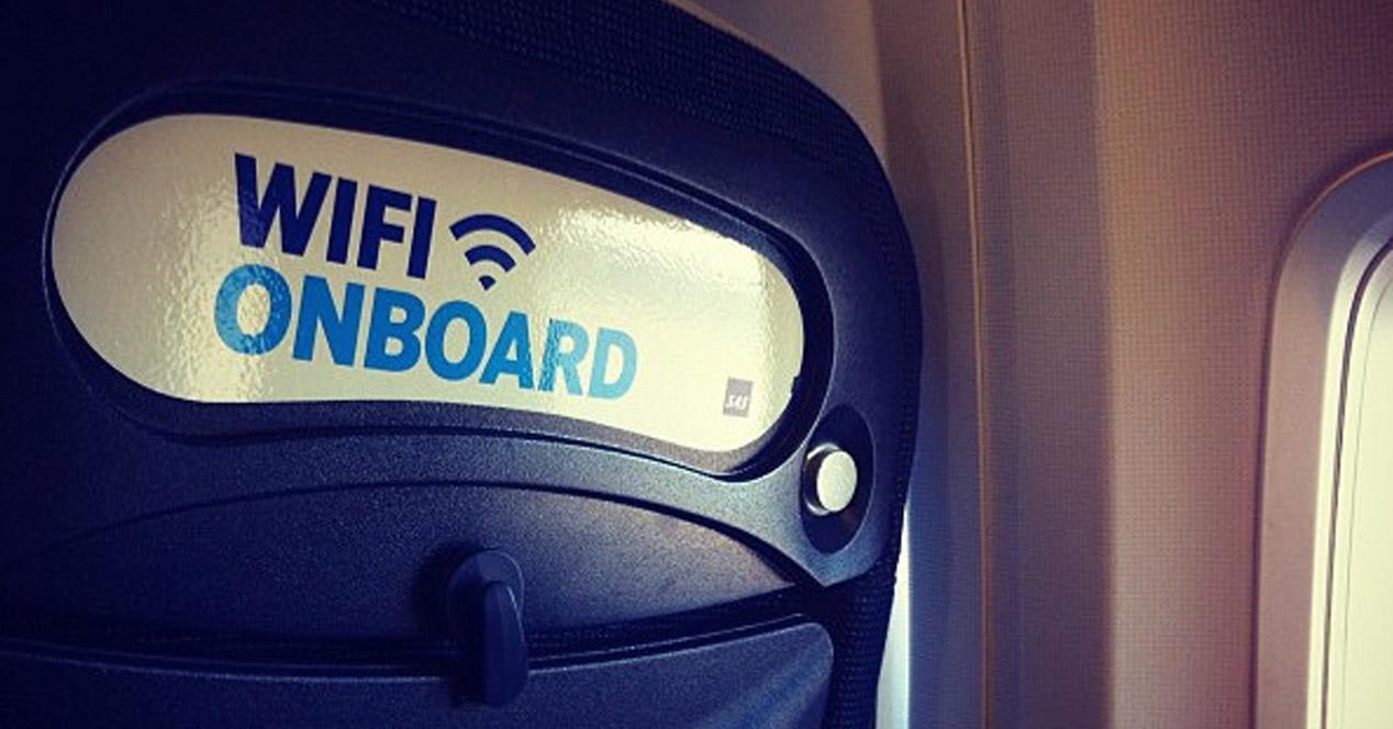 wifi abordo
