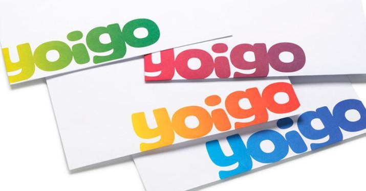 logos de yoigo