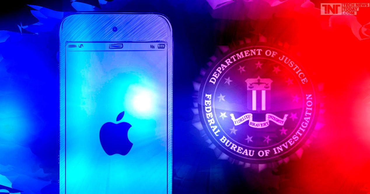 FBI desbloquea el iPhone