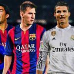 Cómo y dónde ver online el Barça vs Real Madrid