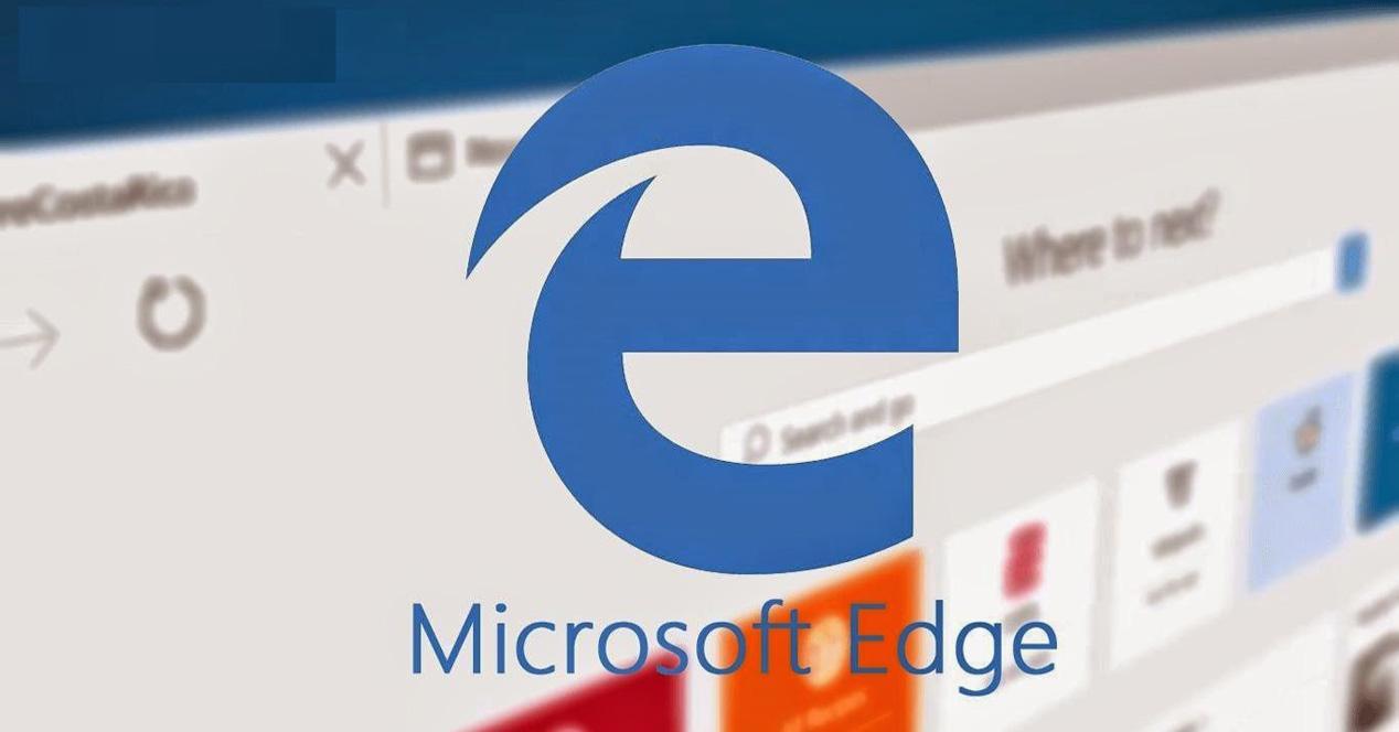 navegador edge