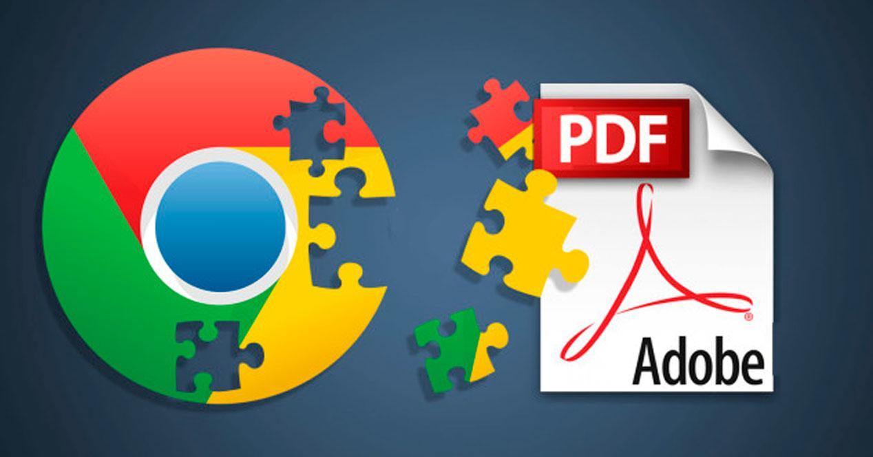 Herramientas para editar PDF en Chrome