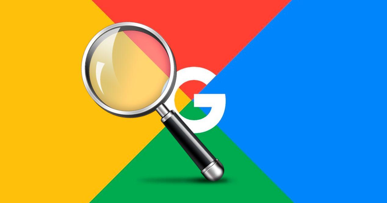 Suberencias búsqueda Google