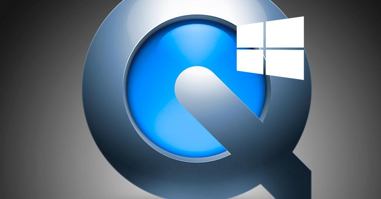 QuickTime Windows