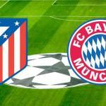 Cómo ver el Atlético de Madrid vs Bayern Múnich de Champions League