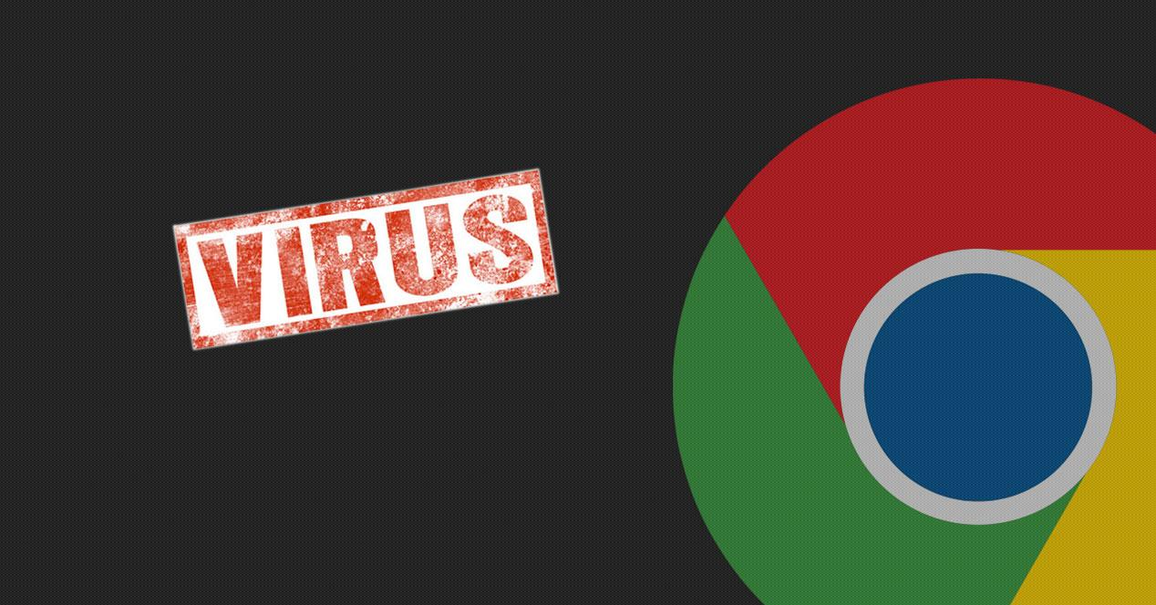 Chrome virus