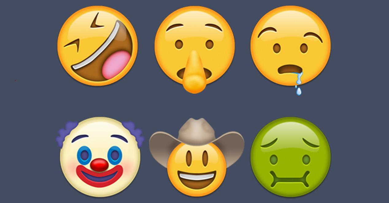 emoji ios 10 android n