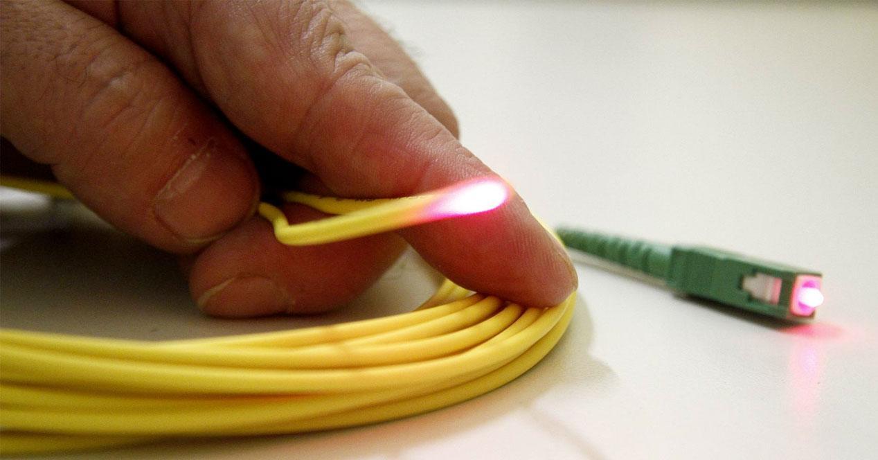 Tienes fibra a 1 gbps no te preocupes su existencia te beneficia m s de lo que crees - Fibra optica en casa ...