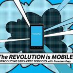 FreedomPop llega a España con su modelo de llamadas, datos y SMS gratis