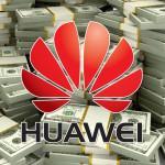Los ingresos de Huawei se disparan a la conquista mundial del mercado móvil