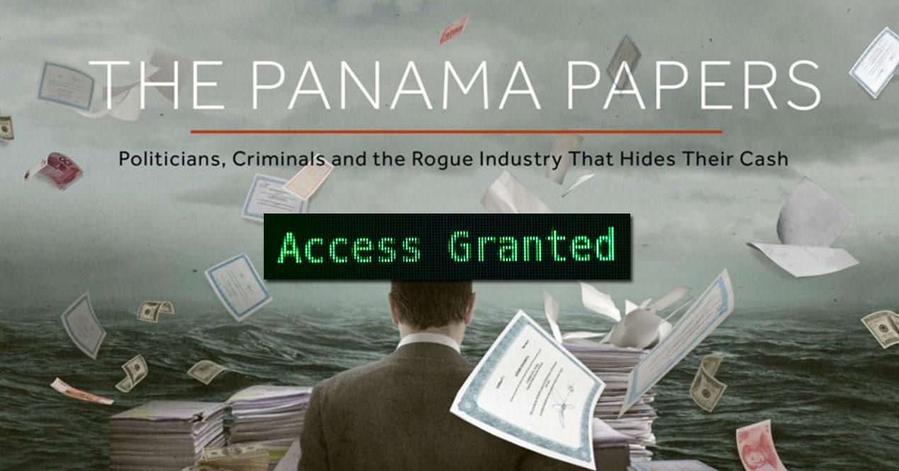 hackers papeles panama