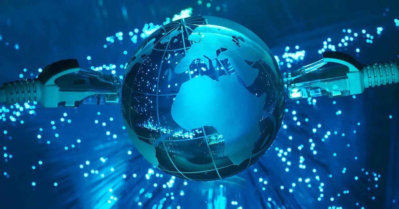 navegacion internet conexion red