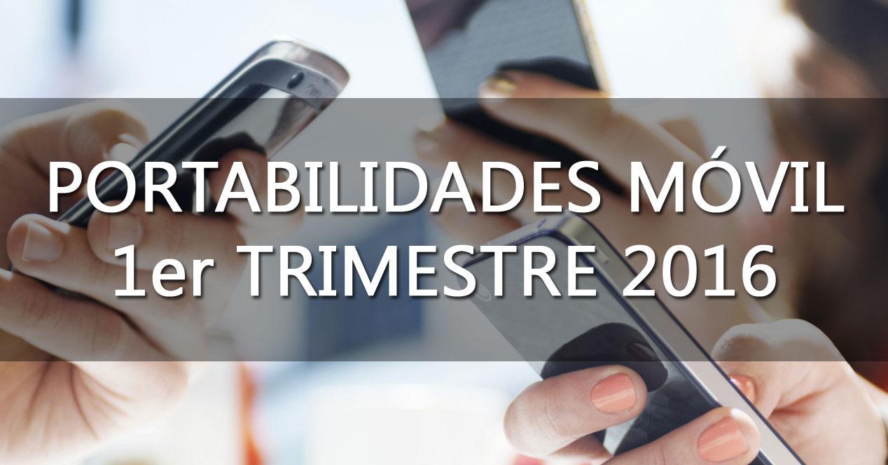 portabilidades 1t 2016